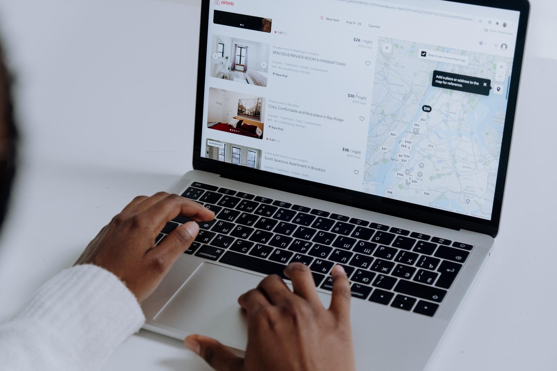Zoveel kun je verdienen door je huis via Airbnb te verhuren